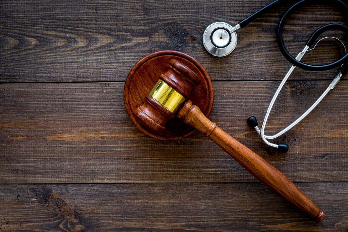 Top 8 Types of Personal Injury Cases in Texas