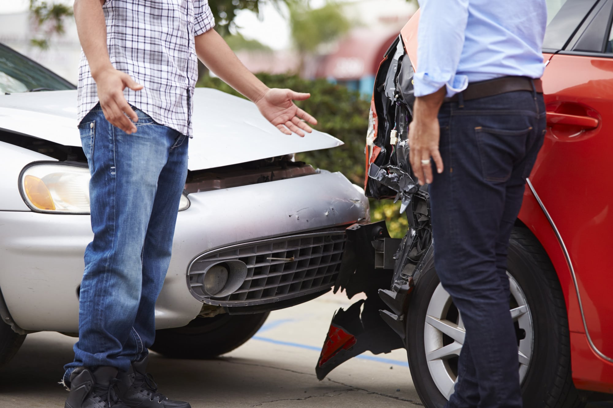Suing After a Car Accident? Here Are 7 Mistakes That Could Hurt Your Case