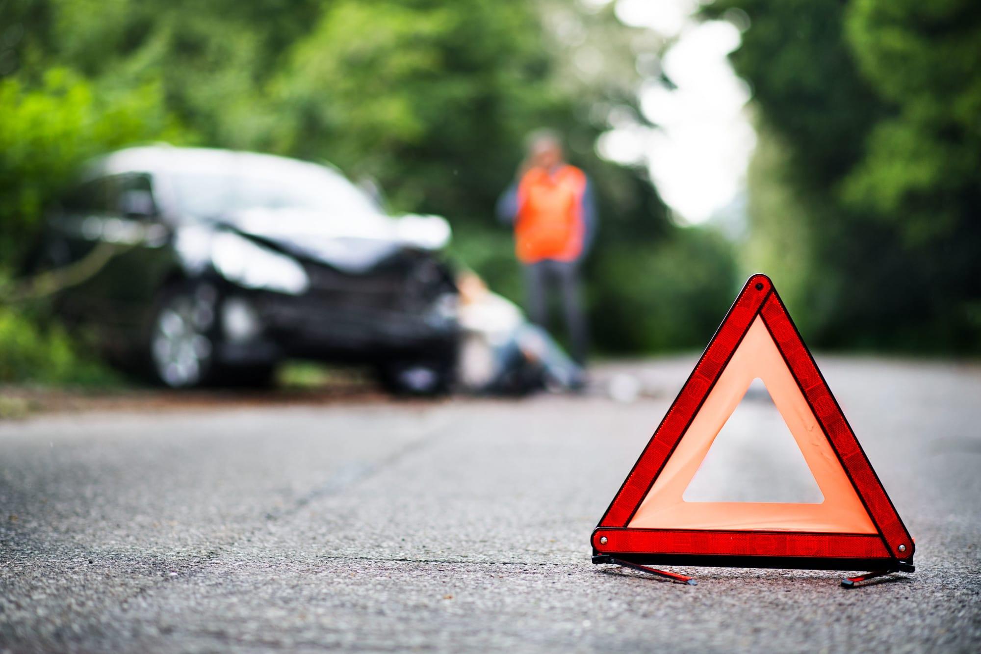 Crash!: Exploring the Most Dangerous Roads in Pharr, Texas