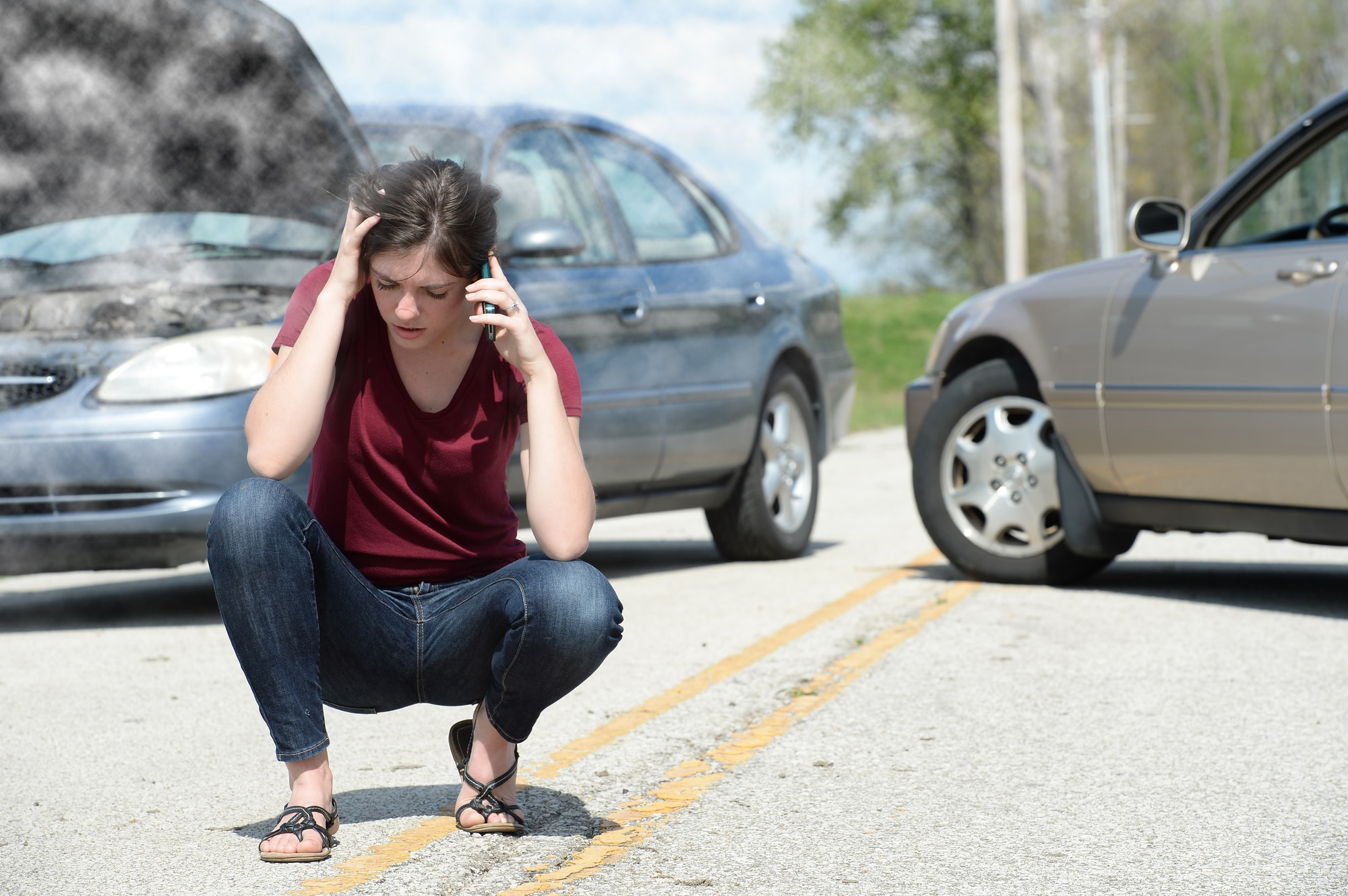 Do I Need an Independent Medical Exam for Car Accident Insurance Claim?