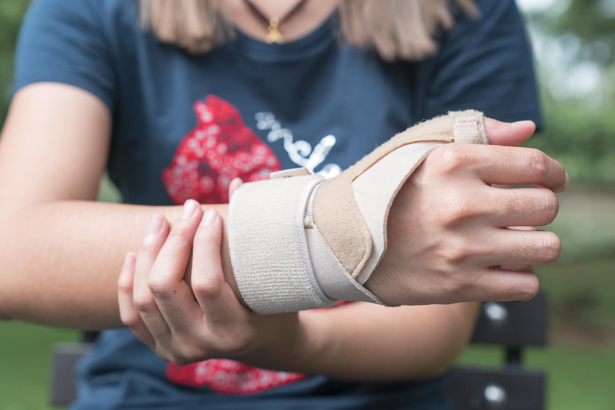 What Should You Do if You're Injured at Work?
