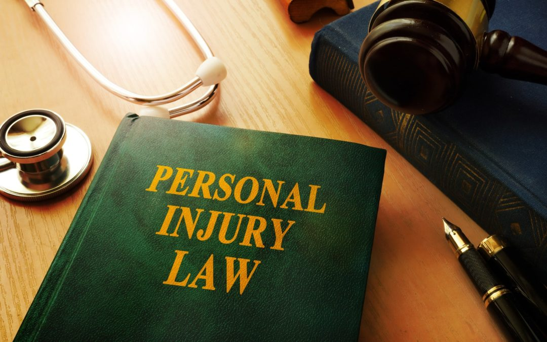 Injured in a Car or at Work? When Is It Time to Hire a Personal Injury Attorney?