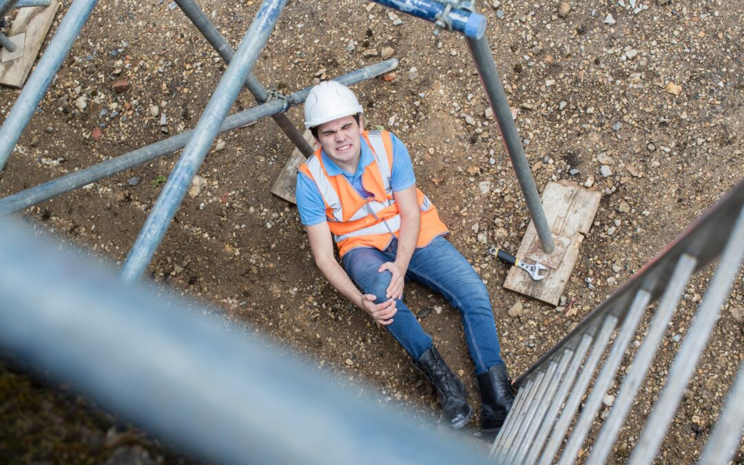 Recovering From a Construction Accident Injury: How a Lawyer Can Help