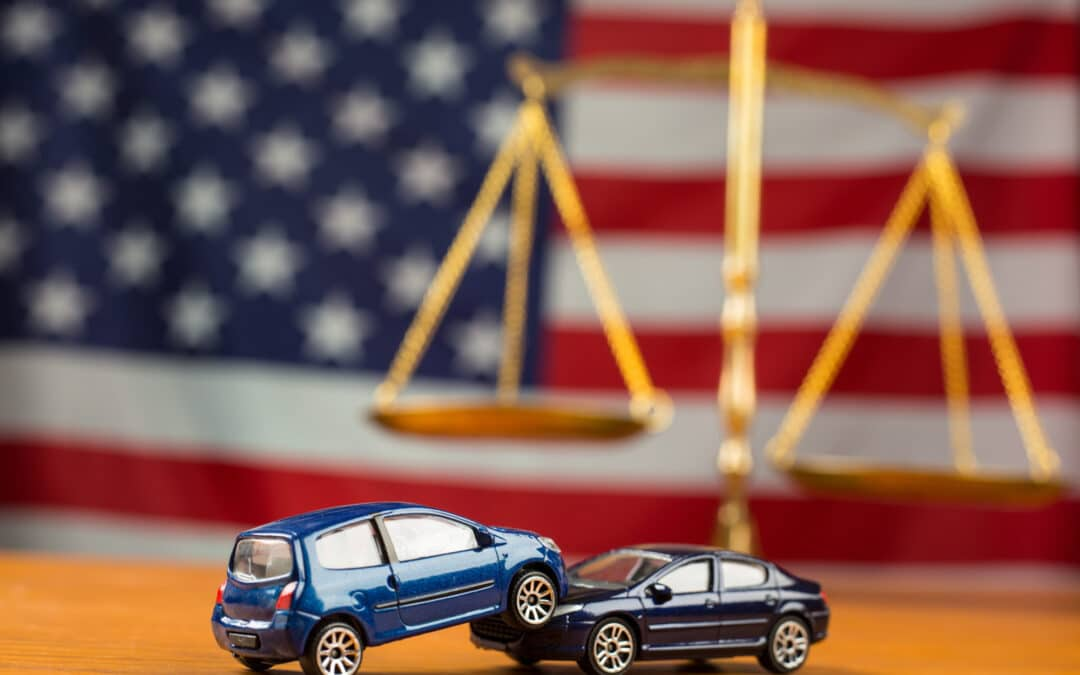 5 Tips on Choosing a Car Accident Lawyer in Texas