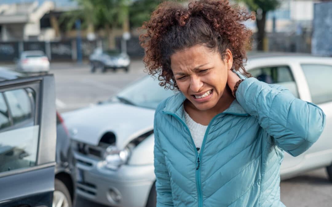 6 Common Car Accident Injuries to Be Aware Of